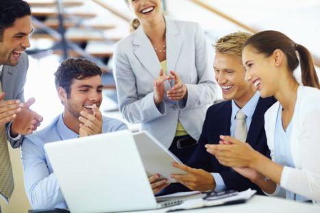 Gli 8 fattori chiave per portare i vostri dipendenti (e la vostra azienda) al successo