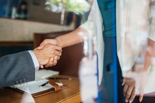 Quali qualità dovrebbe avere un buon venditore?