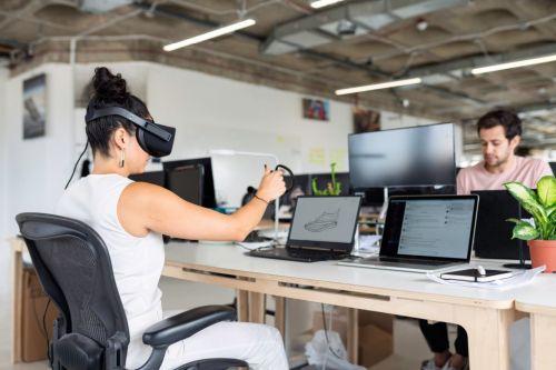 Ecco come sarà l'ufficio di domani: più incentrato sui dipendenti, più innovativo e più collaborativo